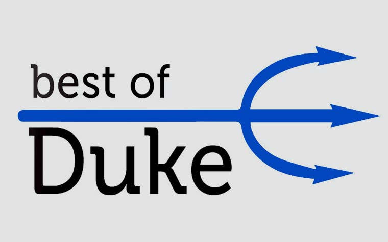 Best of Duke logo